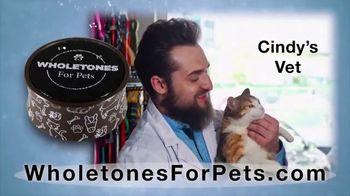 Wholetones for Pets TV Spot, 'Calmer' - Thumbnail 8