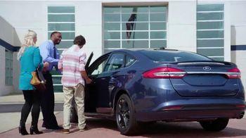 2020 Ford Escape TV Spot, 'Presidents Day: Escape' [T2] - Thumbnail 3