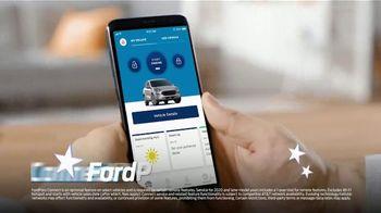 2020 Ford Escape TV Spot, 'Presidents Day: Escape' [T2] - Thumbnail 6
