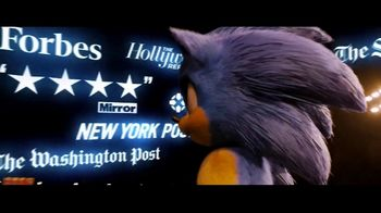 Sonic the Hedgehog - Alternate Trailer 52