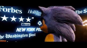 Sonic the Hedgehog - Alternate Trailer 53