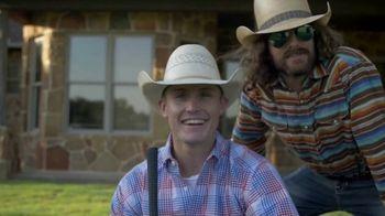 American Hat Company TV Spot, 'Cowboys' - Thumbnail 1