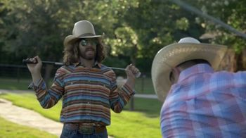 American Hat Company TV Spot, 'Cowboys'