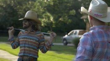 American Hat Company TV Spot, 'Cowboys' - Thumbnail 3
