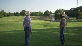 American Hat Company TV Spot, 'Cowboys' - Thumbnail 4