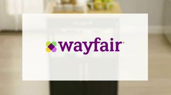 Wayfair TV Spot, 'DIY Network: Functional Kitchen Update' - Thumbnail 1