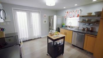 Wayfair TV Spot, 'DIY Network: Functional Kitchen Update' - Thumbnail 8