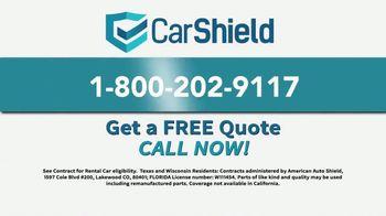 CarShield TV Spot, 'Auto Protection Show' Featuring Chris Berman - Thumbnail 10