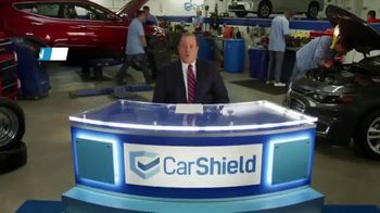 CarShield TV Spot, 'Auto Protection Show' Featuring Chris Berman - Thumbnail 2