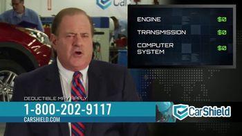 CarShield TV Spot, 'Auto Protection Show' Featuring Chris Berman - Thumbnail 7