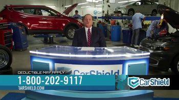 CarShield TV Spot, 'Auto Protection Show' Featuring Chris Berman - Thumbnail 8