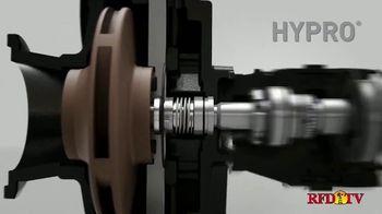 Pentair Hypro Forcefield Pump TV Spot, 'Avoid Failures' - Thumbnail 3