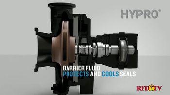Pentair Hypro Forcefield Pump TV Spot, 'Avoid Failures' - Thumbnail 4