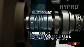 Pentair Hypro Forcefield Pump TV Spot, 'Avoid Failures' - Thumbnail 6