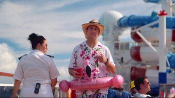 Carnival TV Spot, 'Full Flamingo: $389' Song by The Keys - Thumbnail 4