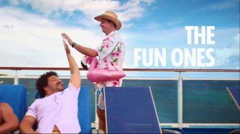 Carnival TV Spot, 'Full Flamingo: $389' Song by The Keys - Thumbnail 5