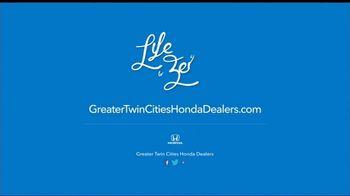 Honda Presidents Day Sales Event TV Spot, 'Life Is Better: Sota Clothing' [T2] - Thumbnail 8