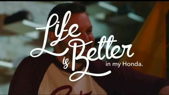 Honda Presidents Day Sales Event TV Spot, 'Life Is Better: Sota Clothing' [T2] - Thumbnail 6