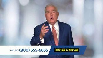 Morgan & Morgan Law Firm TV Spot, 'Who' - Thumbnail 1