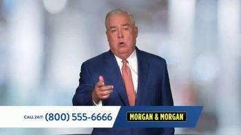 Morgan & Morgan Law Firm TV Spot, 'Who' - Thumbnail 2