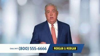 Morgan & Morgan Law Firm TV Spot, 'Who' - Thumbnail 3