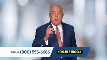 Morgan & Morgan Law Firm TV Spot, 'Who' - Thumbnail 4