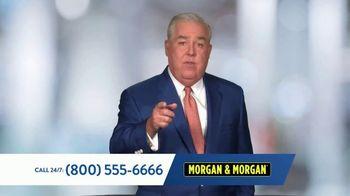 Morgan & Morgan Law Firm TV Spot, 'Who' - Thumbnail 5