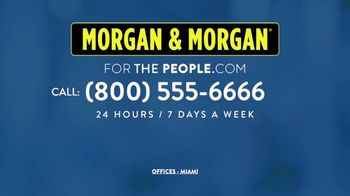 Morgan & Morgan Law Firm TV Spot, 'Who' - Thumbnail 7