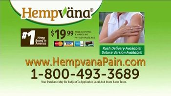 Hempvana TV Spot, 'Fact Check Hemp' - Thumbnail 10