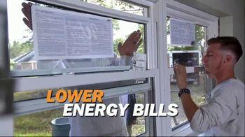 Window World TV Spot, 'Lower Energy Bills' - Thumbnail 5