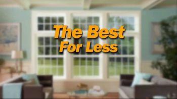 Window World TV Spot, 'Lower Energy Bills' - Thumbnail 8