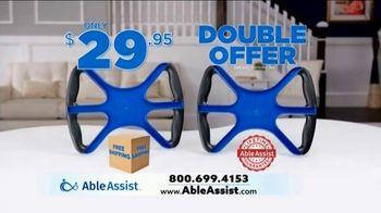 Able Assist TV Spot, 'Lift Anyone Easily' - Thumbnail 9