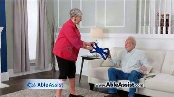 Able Assist TV Spot, 'Lift Anyone Easily' - Thumbnail 2
