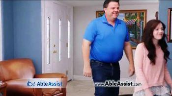 Able Assist TV Spot, 'Lift Anyone Easily'