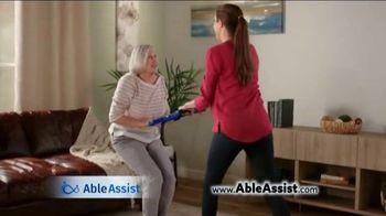 Able Assist TV Spot, 'Lift Anyone Easily' - Thumbnail 6