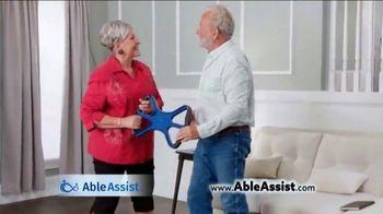 Able Assist TV Spot, 'Lift Anyone Easily' - Thumbnail 7