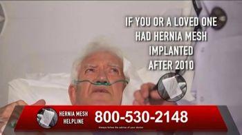 Hernia Mesh Legal Helpline TV Spot, 'Additional Surgery' - Thumbnail 2