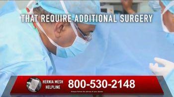 Hernia Mesh Legal Helpline TV Spot, 'Additional Surgery' - Thumbnail 5