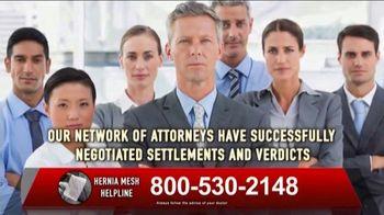 Hernia Mesh Legal Helpline TV Spot, 'Additional Surgery' - Thumbnail 6
