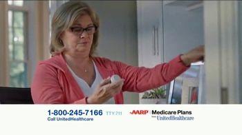 UnitedHealthcare AARP Medicare Plans TV Spot, 'Medicare Chart' - Thumbnail 5