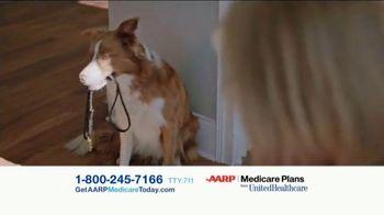 UnitedHealthcare AARP Medicare Plans TV Spot, 'Medicare Chart' - Thumbnail 6