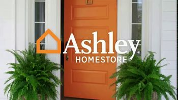 Ashley HomeStore Presidents Day Sale TV Spot, 'Extended: Additional 10% Off' Song by Midnight Riot - Thumbnail 1