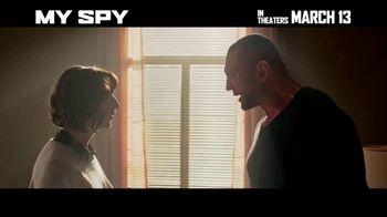 My Spy - Alternate Trailer 2