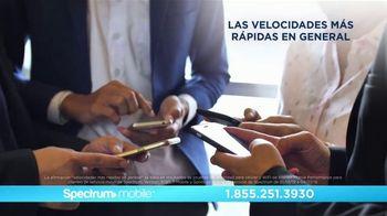 Spectrum Mobile TV Spot, 'Plan ilimitado: $45 dólares' [Spanish] - Thumbnail 5