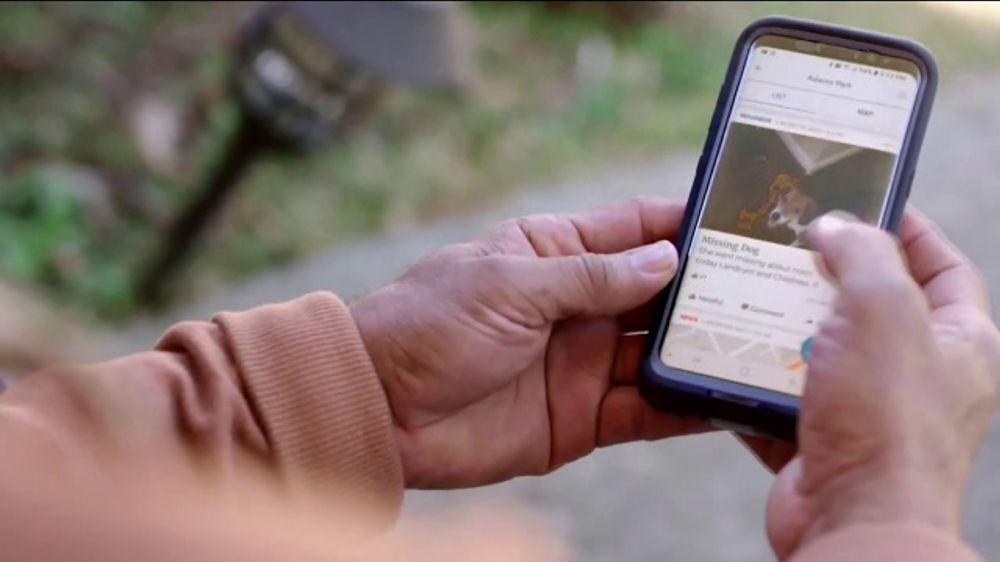 Ring TV Commercial, 'Good Neighbors: Charlie'
