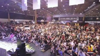 2020 Historycon TV Spot, 'Pasadena Convention Center: $25 Off' - Thumbnail 2