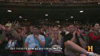 2020 Historycon TV Spot, 'Pasadena Convention Center: $25 Off' - Thumbnail 5