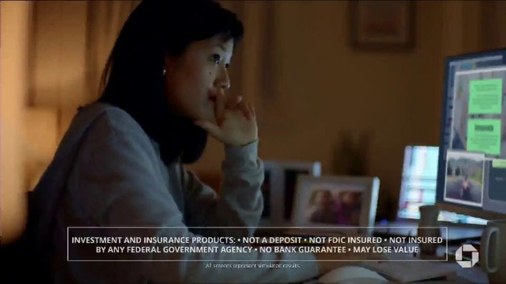 JPMorgan Chase TV Commercial, 'Invest What's Yours'