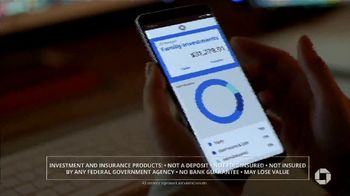 JPMorgan Chase TV Spot, 'Invest What's Yours' - Thumbnail 2