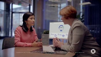 JPMorgan Chase TV Spot, 'Invest What's Yours' - Thumbnail 9
